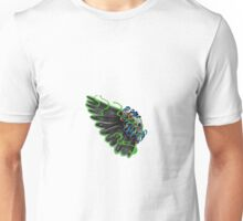 Flying Skull Unisex T-Shirt