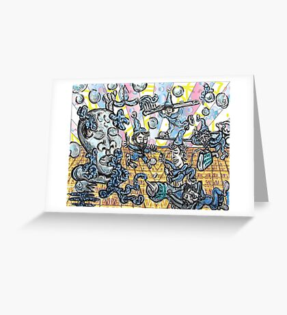 Help Prevent Cavities Greeting Card