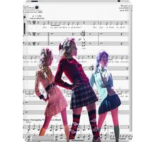 Heathers- Candy Store iPad Case/Skin