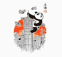 Meanwhile in Shanghai Unisex T-Shirt