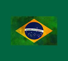 The flag of Brazil Unisex T-Shirt