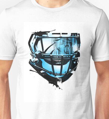 """Thomas Davis """"visor"""" Unisex T-Shirt"""