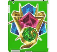 Spiritual Stones iPad Case/Skin
