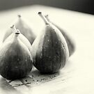 Figs... Still Life by Evita