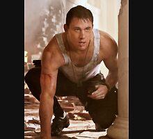 Channing Tatum a Unisex T-Shirt