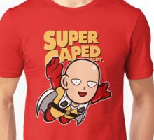 Super Caped Baldy Unisex T-Shirt