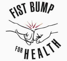 fist bump Kids Tee