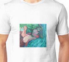 Clouded Unisex T-Shirt