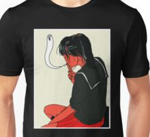 School Girl Unisex T-Shirt