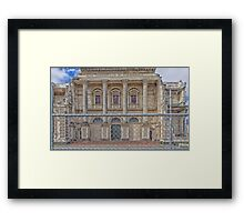 Christchurch Cathedral Framed Print