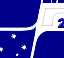 Liberal Party of Australia Logo Sticker