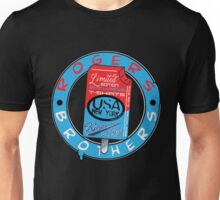 usa new york by rogers brothers T-Shirt