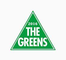 Australian Greens Logo Unisex T-Shirt