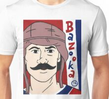 Bazooka Joe #14 Unisex T-Shirt