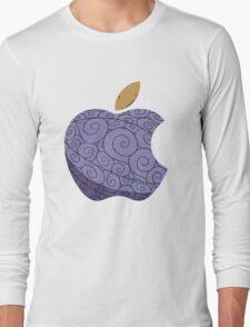Gomu Gomu no Apple  Long Sleeve T-Shirt
