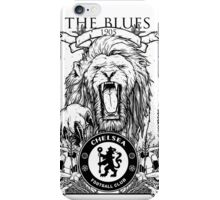 CHELSEA FC iPhone Case/Skin
