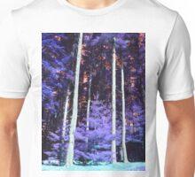 Trees on Acid Unisex T-Shirt