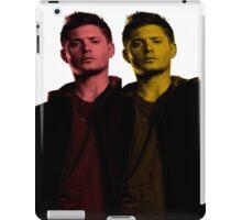 Dean Pop iPad Case/Skin