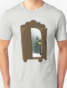 Explore the Wardrobe Unisex T-Shirt