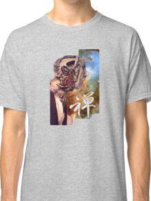 Zen Mind Classic T-Shirt