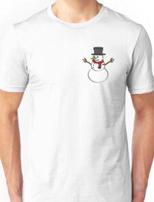 Snowman (5% OFF) Unisex T-Shirt