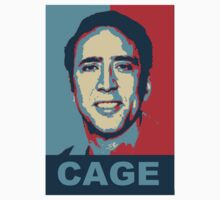 CAGE 2016 by ryan1815