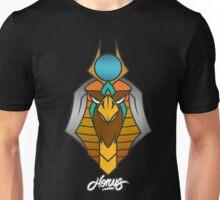 Horus 2016  Mascot logo Unisex T-Shirt