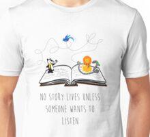 Storytime Unisex T-Shirt