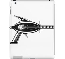 Original THE RAY GUN, Science Fiction  iPad Case/Skin