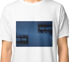 Dock in the Fog Classic T-Shirt