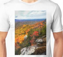 Lil' Lost Cove Cliffs II Unisex T-Shirt