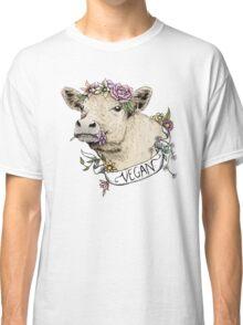 Daisy Vegan Classic T-Shirt