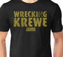Wrecking Krewe 2.0 Unisex T-Shirt