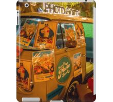 Photo Booth - Garden of Unearthly Delights 2016 iPad Case/Skin