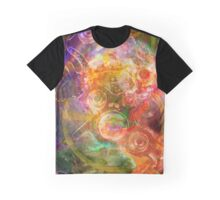Clockwork Universe 3 Graphic T-Shirt