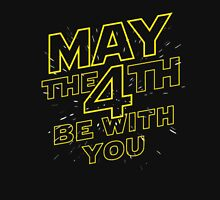 may th 4th Unisex T-Shirt