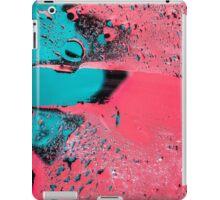 ELECTRIC DISASTER iPad Case/Skin