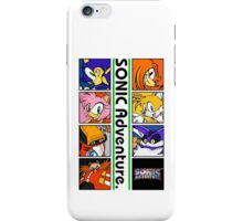 SONIC Adventure iPhone Case/Skin