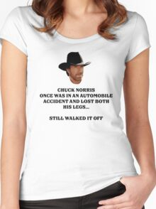 Automobile Women's Fitted Scoop T-Shirt