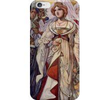 """Cinderella"" by Charles Robinson iPhone Case/Skin"