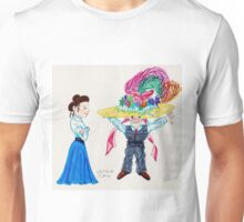 What is the Weight of this Thing? Unisex T-Shirt
