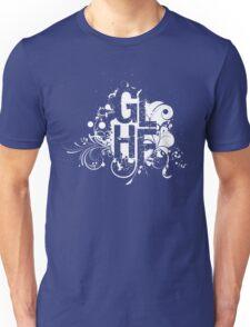 GLHF Grunge model 1 Unisex T-Shirt