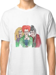 I Put a Spell on You Classic T-Shirt