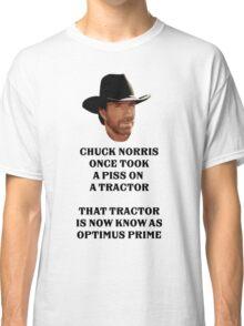 Piss Classic T-Shirt