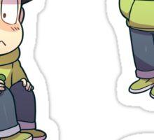 Osomatsu-san :  Choro chibi (1) Sticker
