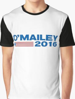 o'mailey Graphic T-Shirt