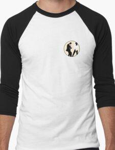 So Dance Good Men's Baseball ¾ T-Shirt