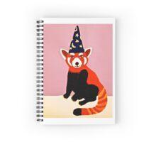 Ronald the Wizard Spiral Notebook