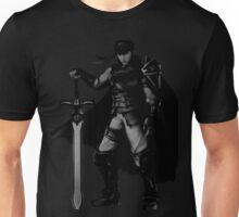 B&W Ike Unisex T-Shirt