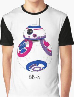 Bibi 8 Graphic T-Shirt